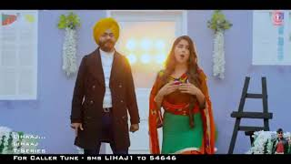 Lihaaj song WhatsApp status / Harleen Singh Ft. Prabh Grewal / latest Punjabi song status 2020