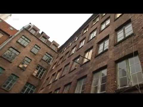 Gängeviertel, Hamburg arte.tv, Karambolage vom 13.12.2009