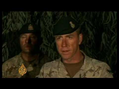 Afghan tensions rise amid civilian and CIA deaths - 01 Jan 010