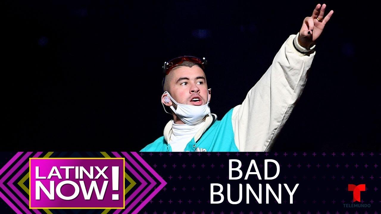Bad Bunny se retira de la msica, as lo anunci