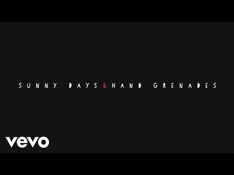 Chiodos - Sunny Days & Hand Grenades