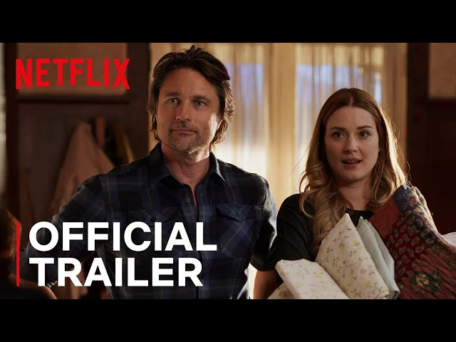 Virgin River | Official Trailer | Netflix