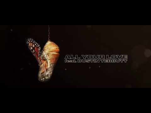 Flight Facilities - All Your Love feat. Dustin Tebbutt (Official Audio)