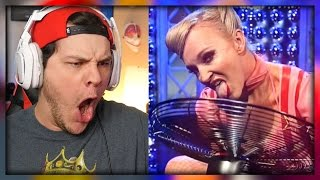 Most Fan Blades Stopped With Tongue In One Minute | Guinness World Records - Reaction