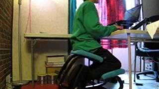 Kneeling Chair / Yogachair