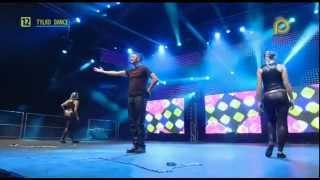 Rajmund Potępiony (LIVE) Ostroda 2012