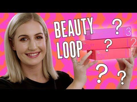 Sneak Peek: October MECCA20 Beauty Loop Boxes | MECCA Beauty Junkie