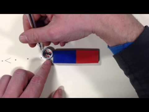 Plotting Magnetic Field Lines