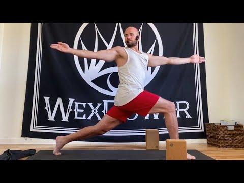 focused gaze  75 minute power yoga drishti flow  youtube