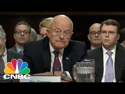 Former Assistant Attorney General: We Are At An Inflection Point In Cybersecurity | CNBC