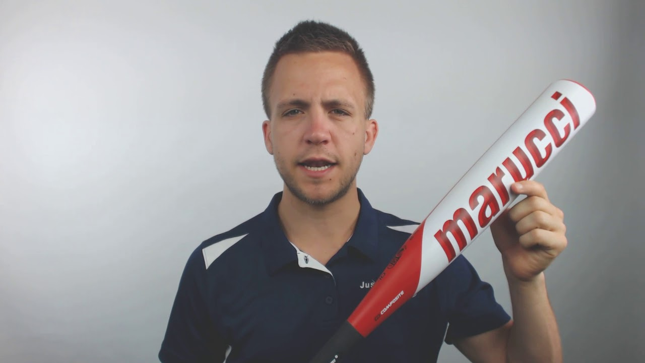 Review: 2019 Marucci CAT 8 Composite -10 USSSA Baseball Bat (MSBCCP10)