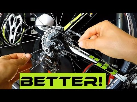3 IMPORTANT Reasons For NOT Buying Bike With Internal Cables! Road And Mountain Bike