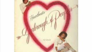 Rare - Yarbrough & Peoples - Heartbeats 12""