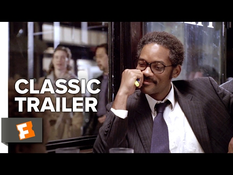 The Pursuit of Happyness (2006) Official Trailer 1 – Will Smith Movie