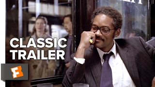 Starring: will smith, thandie newton, jaden smiththe pursuit of happyness (2006) official trailer 1 - smith moviea struggling salesman takes custody ...
