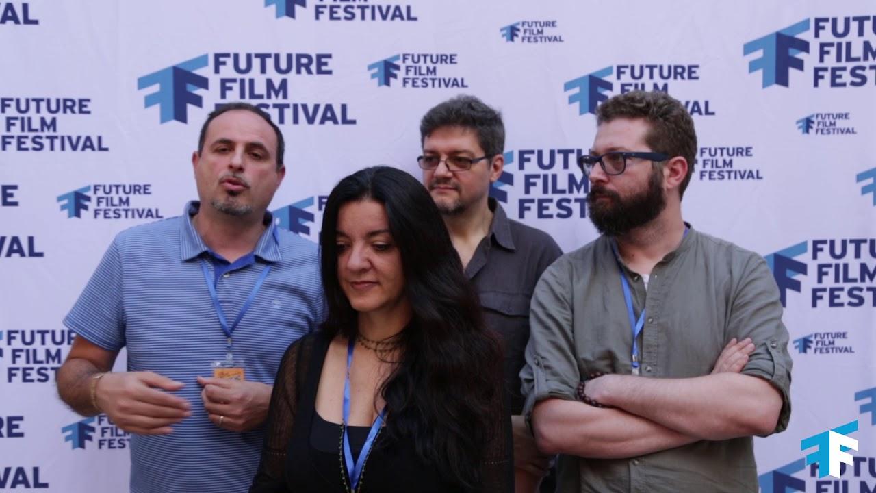 Filmfest for alla