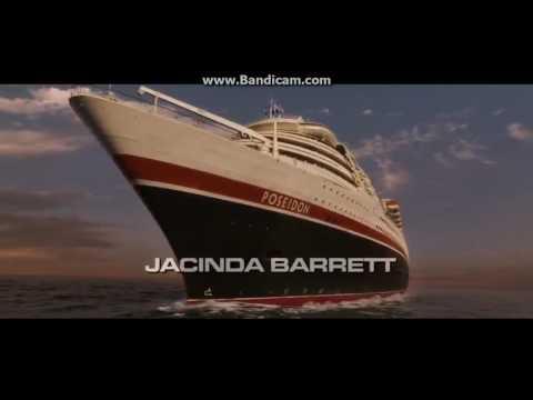 opening to Poseidon 2006 DVD