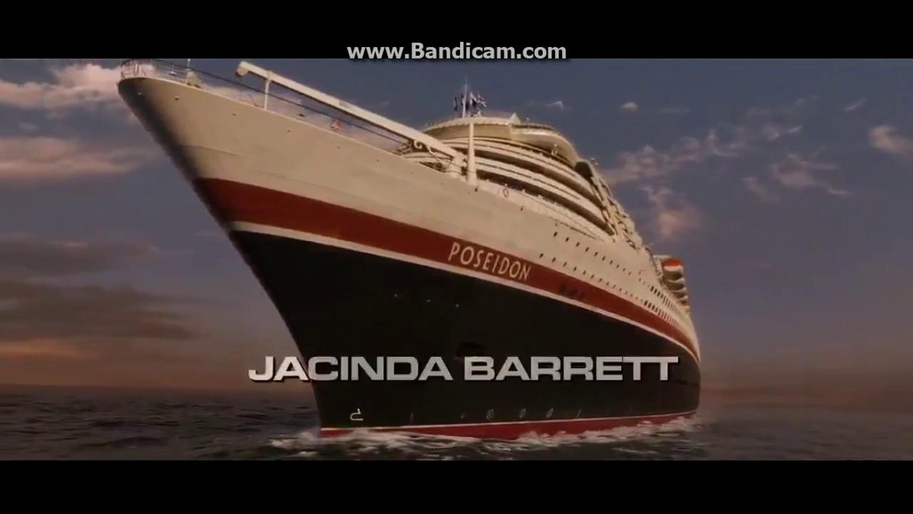Opening To Poseidon 2006 Dvd Youtube