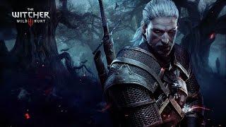 The Witcher 3: Wild Hunt Роза вар Аттре, уроки фехтования ч.2