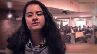 Entrevista al mejor ICFES del 2012