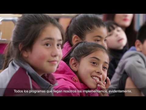 Comunas que educan con tecnología - Huasco