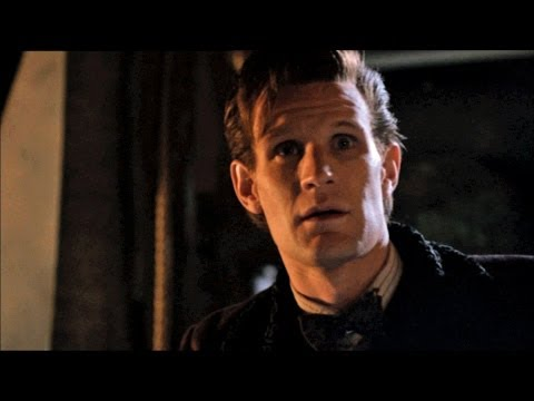 Doctor Who Christmas Special 2013: The first TV teaser trailer - BBC One