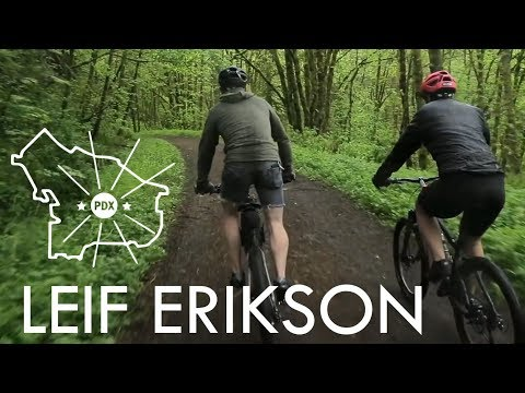 Rubber To The Road / Leif Erikson Drive