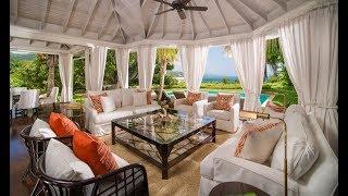 Premium Luxury Jamaica Villa 21 at Round Hill Hotel and Villas
