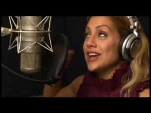 Brittany Murphy  Somebody To Love Happy Feet