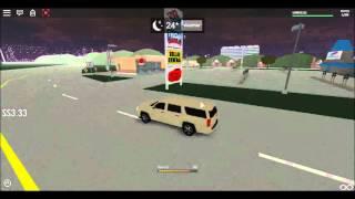 Little Road trip in ROBLOX Pt. 2 (game in desc)