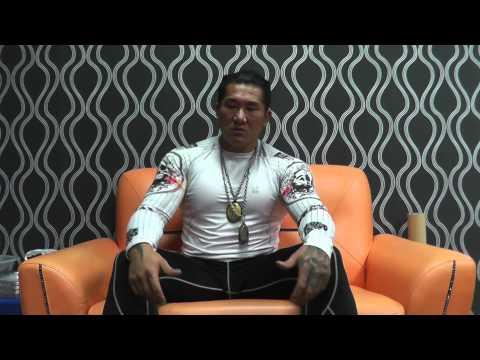 成吉思汗管長- YouTube