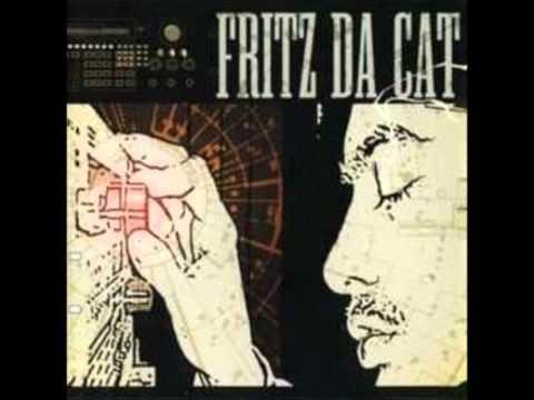 Fritz Da Cat - Novecinquanta — Garanti del talento sul 950. (Feat. Piotta)