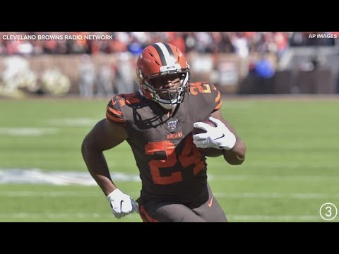 So close, yet so far...Cleveland Browns fall to Seattle Seahawks 32-28, head into bye at 2-4