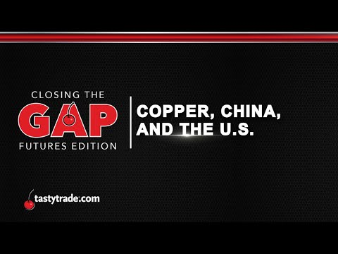 Futures Trades Made Simple: Copper & E-Mini S&P 500 | Closing the Gap: Futures Edition