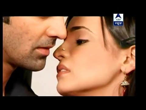 Arnav Khushi funny kissing 😘 practice  (All kissing scenes) and best love♥️ moments ever [HQ] thumbnail
