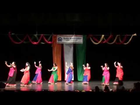 Dhol Bajne Laga - Tini Dance