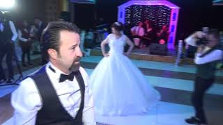 düğün girişi böyle mi olur :)