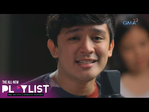 Playlist: Mikoy Morales – Umiibig Na Ako (Inspired by Juan Happy Love Story)
