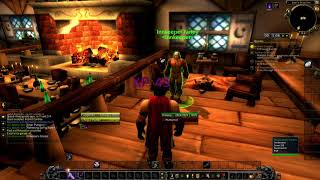 LVL REMAKE WOOH![ Lets play world of warcraft PART ONE]