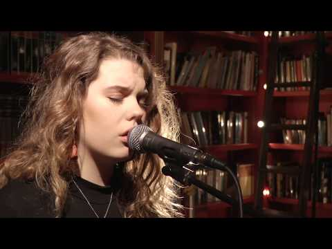 Hope - High and Dry (Live in the Library)