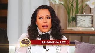 Tyrese & Samantha Gibson - Haters | Your World with Creflo: 100th Episode Special, Part 2