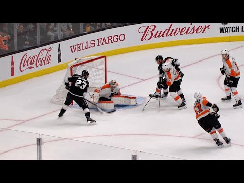 10/05/17 Condensed Game: Flyers @ Kings