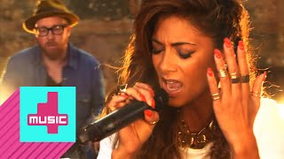 Nicole Scherzinger - Your Love (Live)