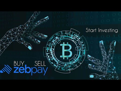 ZebPay | How To Buy Bitcoin | Crypto Currency  Investment | Tamheed Nazir