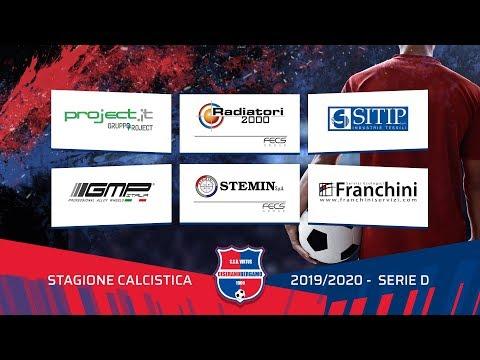 Virtus CiseranoBergamo-Scanzorosciate 0-0, 4° giornata girone B Serie D 2019/2020