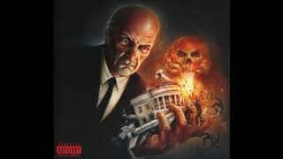 Vinnie Paz - The Pain Collector (Full Album)