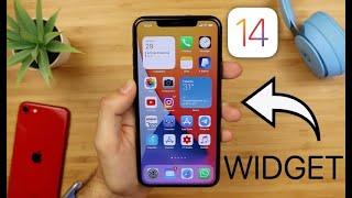 iOS 14: Come FUNZIONANO i WIDGET | APPROFONDIMENTO