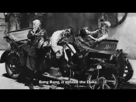 Franz Ferdinand Assassination Song