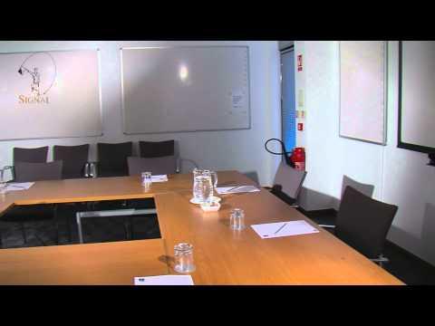 Suite 4 - Boardroom