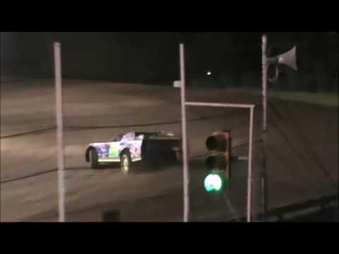 Brett McDonald Feature Latrobe Speedway 6/15/19